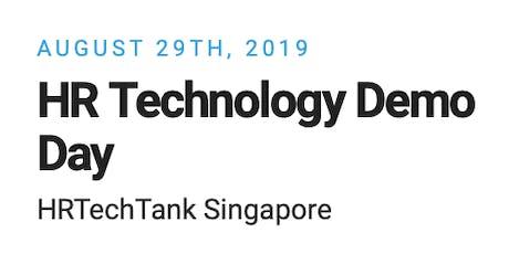 HRTechTank Singapore 2019 tickets