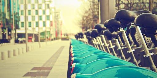 Culture Night by Bike