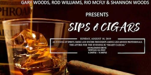 Sips & Cigars