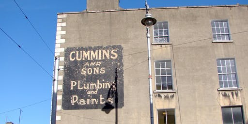Dublin Ghost Signs