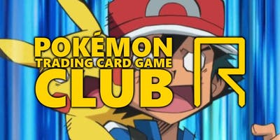 Pokémon TCG Club: Meet Trade Play