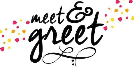 CDM Meet & Greet 2019 tickets