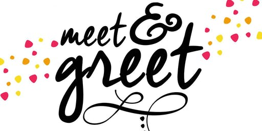 CDM Meet & Greet 2019