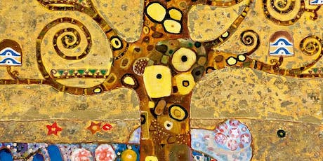 Paint like Klimt Afternoon! tickets