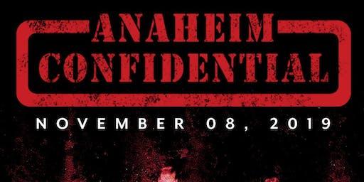 Anaheim Confidential