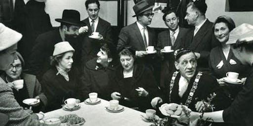 'Little Jerusalem' - Jewish History of Portobello