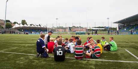 Effective Coaching Principles Workshop (Moray RFC) tickets