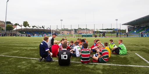 Effective Coaching Principles Workshop (BT Murrayfield)