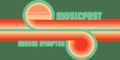 George Nympton MusicFest