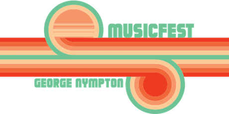 George Nympton MusicFest tickets