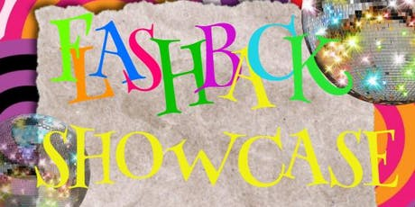 FLASHBACK WINTER SHOWCASE tickets