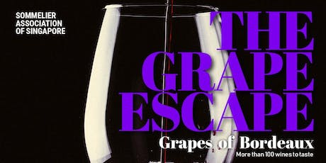 The Grape Escape 2019 tickets