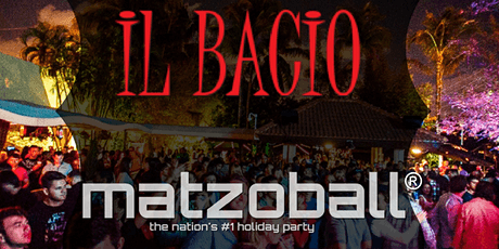 MATZOBALL®DELRAY BEACH XMAS EVE Ages 21-49 December 24, 2019 tickets