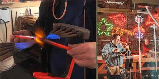 The Neon Workshop