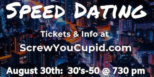 Vegas Speed Dating