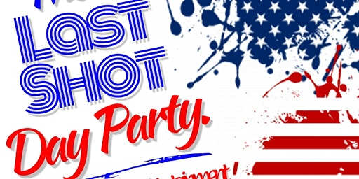 The Last Shot Day Party EMF'20 with Darron Wheeler Entertainment