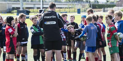 P4 & P5 AGLV Workshop (Dumfries Saints RFC)