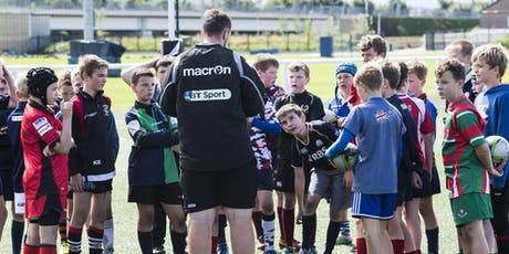 P4 & P5 AGLV Workshop (Dumfries Saints RFC) tickets