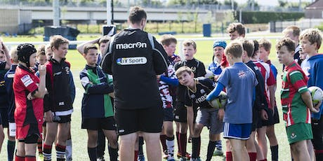 P4 & P5 AGLV Workshop (Dundee Rugby) tickets