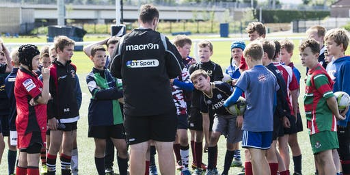 P4 & P5 AGLV Workshop (Kirkcaldy RFC)
