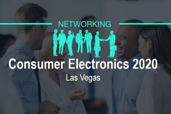 Consumer Electronics Tradeshow 2020 tickets