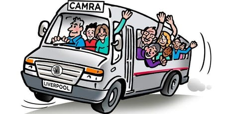 Liverpool CAMRA coach trip to Wakefield tickets