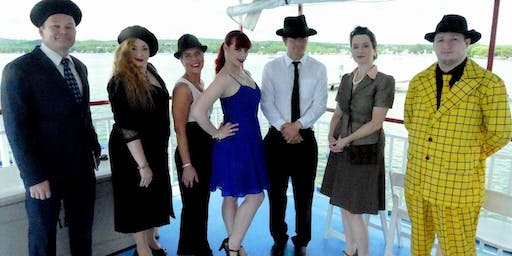 Murder Mystery Dinner at the Avon Inn