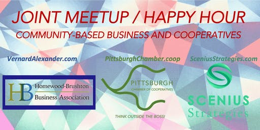 HBBA-Pittsburgh Coops Joint Happy Hour