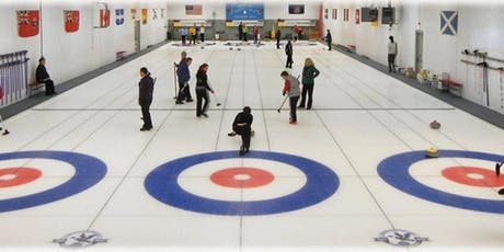 Ardsley Curling Club Open House 2019-2020 tickets