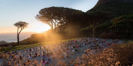 Yoga, Food & Wine Cape Town