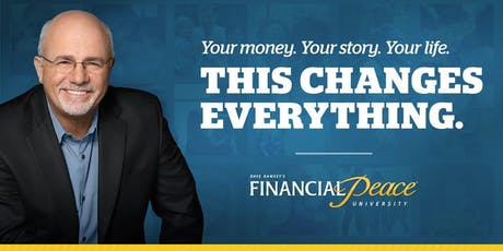 Financial Peace University Fall Open House tickets
