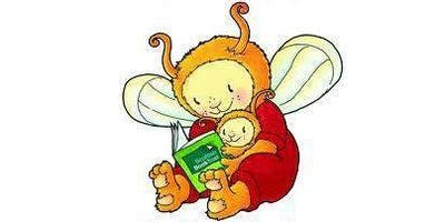 Bookbug, Dumbarton Library (Mondays, 10am)