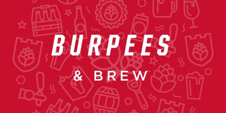 Burpees and Brew tickets
