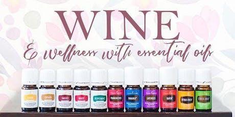 Wine & Wellness /Free event/ tickets