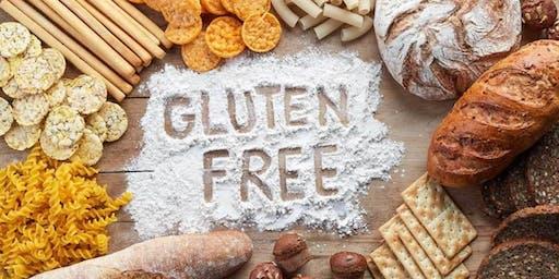 Multi-Course Gluten Free Dinner