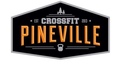 Crossfit Pineville- Body Composition Testing