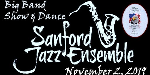 Sanford Jazz Ensemble