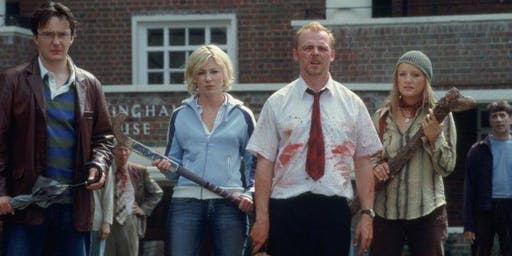 Scalarama: Shaun of the Dead - 15th Anniversary