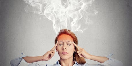 Safely and Effectively Manage The Symptoms of Headaches and Migraines tickets