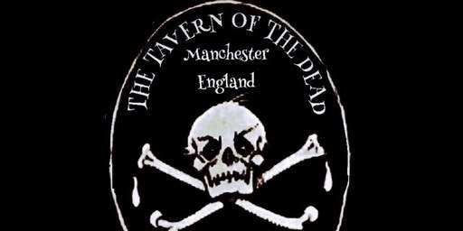 Flecky Bennett's The Tavern of the Dead Manchester UK