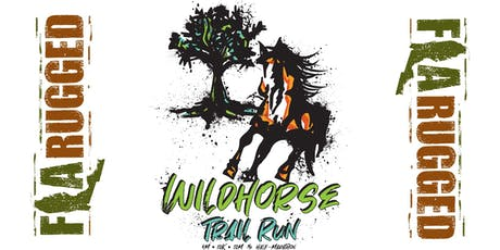 Wildhorse 1/2 Marathon, 10M, 10K, 4M - November 3, 2019 tickets
