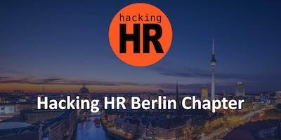 Hacking HR Berlin Chapter Meetup 1