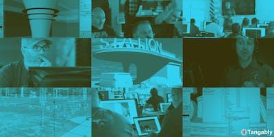 Vectorworks Spotlight Mastermind Workshops | VEGAS