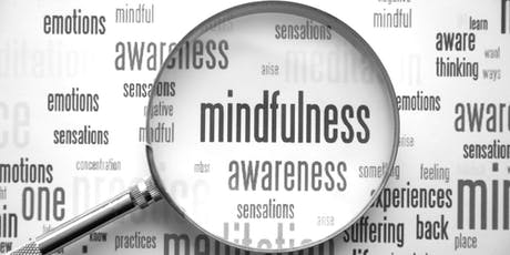 Mindfulness 8-week course in Wrexham tickets