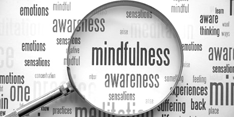 Mindfulness 8-week course in Wrexham tickets