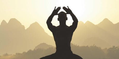 A morning of relaxation techniques and Qigong with Wendy and Maureen. tickets