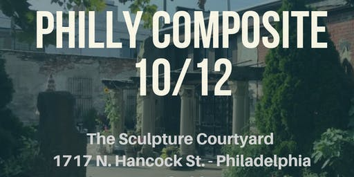 Philly Composite Artists & Makers
