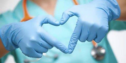 Chicago Illinois Healthcare Professionals BLS Recert Class