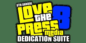 Love The Press 8 : Media Dedication Suite - A3C 2019