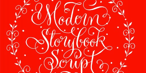 Modern Storybook Script (9.08.19) - with Kathy Milici